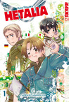 Hetalia: Axis Powers Vol. 1