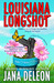 Louisiana Longshot (Miss Fortune Mystery #1)