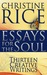 Essays for the Soul by Christine Rice