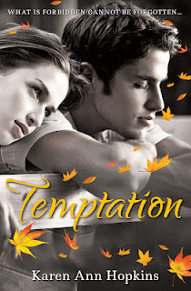 Temptation by Karen Ann Hopkins