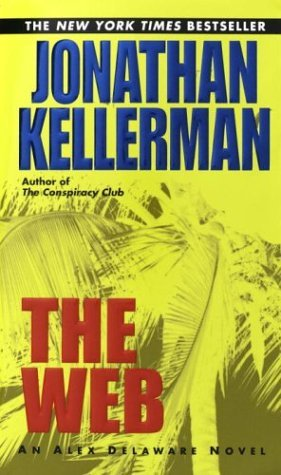 The Web by Jonathan Kellerman