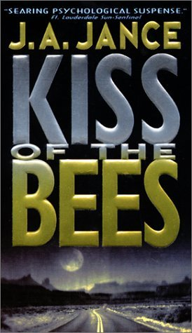 Kiss Of The Bees (Walker Family, #2)
