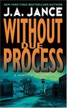 Without Due Process (J.P. Beaumont, #10)