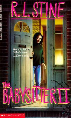 The Baby-Sitter II by R.L. Stine