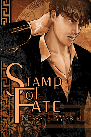 Stamp of Fate by Nessa L. Warin