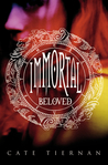Immortal Beloved by Cate Tiernan