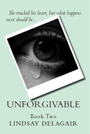 Unforgivable by Lindsay Delagair