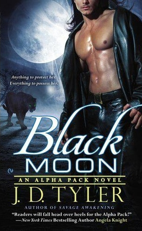 Black Moon (Alpha Pack, #3)