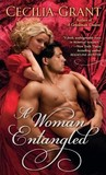 A Woman Entangled (Blackshear Family, #3)