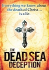 Dead Sea Deception (Leo Tillman & Heather Kennedy, #1)