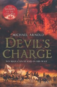 Devil's Charge (Civil War Chronicles #2)