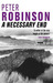 A Necessary End (Inspector Banks, #3)