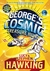 George's Cosmic Treasure Hunt. Lucy & Stephen Hawking