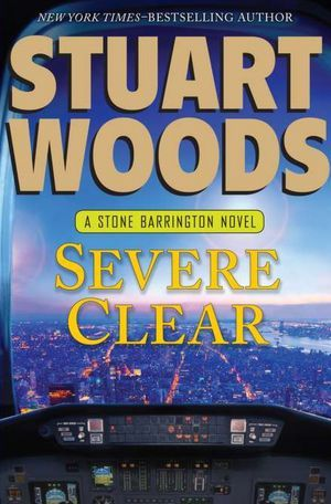 Severe Clear (Stone Barrington, #24)