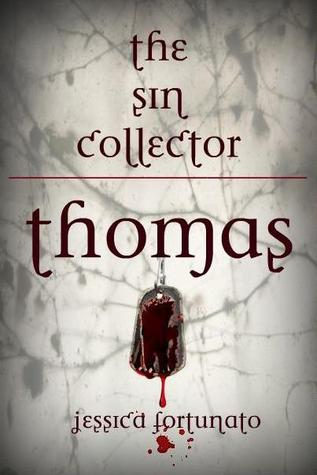 The Sin Collector: Thomas (The Sin Collector)