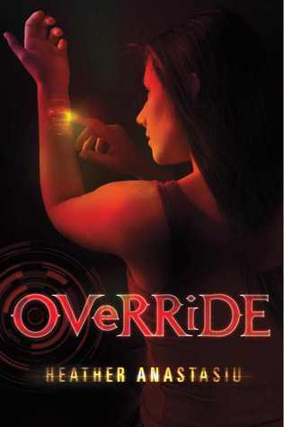Override by Heather Anastasiu