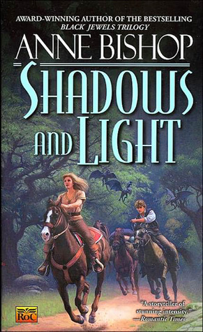 Shadows and Light (Tir Alainn, #2)
