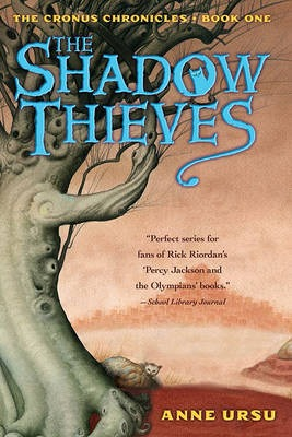 Book View: The Shadow Thieves