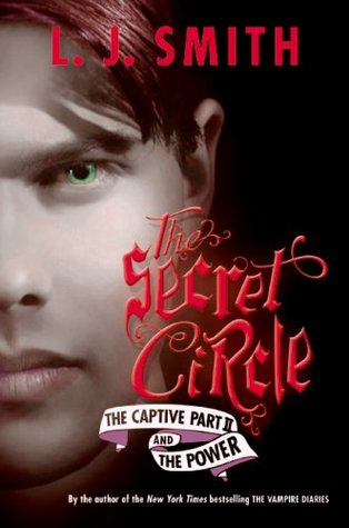 The Secret Circle by L.J. Smith