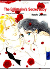 The Billionaire's Secret Baby (Harlequin Romance Manga)