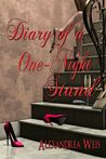 Diary of a One-Night Stand by Alexandrea Weis