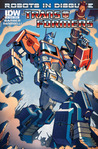 The Transformers: IDW Robots In Disguise (Vol. 6)