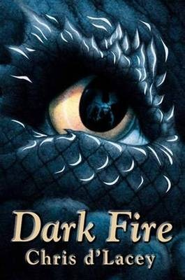 Dark Fire by Chris d'Lacey