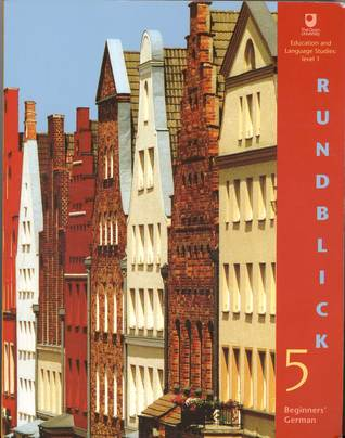 Rundblick 5 (L193 Beginners' German, #5)