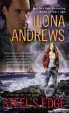 Steel's Edge by Ilona Andrews