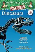 Dinosaurs (Magic Tree House Fact Tracker #1)