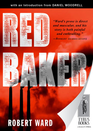 Red Baker by Robert Ward