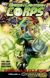 Green Lantern Corps, Vol. 5: Emerald Eclipse