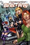 Birds of Prey, Vol. 1: End Run