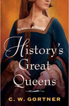 History's Great Queens