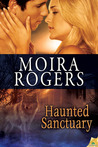Haunted Sanctuary (Green Pines, #1)