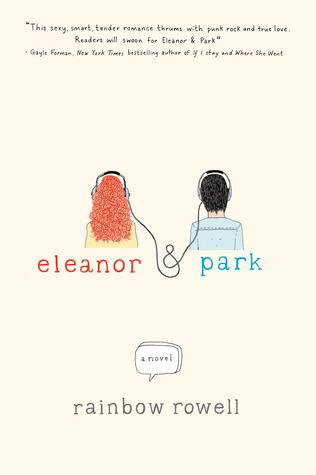 Eleanor and Park Rainbow Rowell epub download and pdf download
