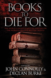 Books to Die For by John Connolly