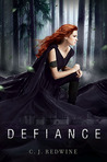 Defiance (Courier's Daughter, #1)