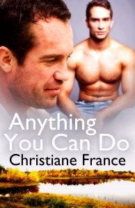 Anything You Can Do by Christiane France