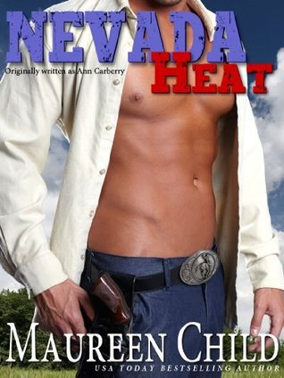 Nevada Heat by Ann Carberry