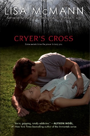 Cryer's Cross by Lisa McMann