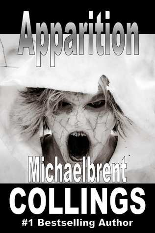 Apparition by Michaelbrent Collings