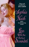 Love with the Perfect Scoundrel (Widows Club, #3)