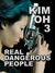 Real Dangerous People by K.W. Jeter