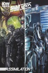 Star Trek: The Next Generation/Doctor Who: Assimilation 2 (Assimilation 2, #2)