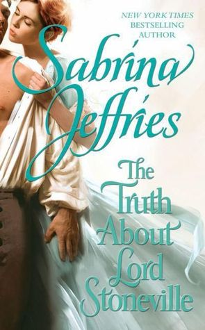 Post thumbnail of Review: The Truth About Lord Stoneville by Sabrina Jeffries
