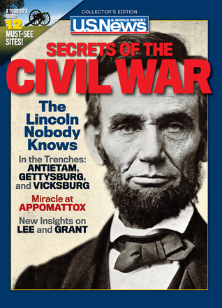 Secrets of the Civil War by U.S. News & World Report