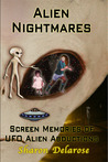 Alien Nightmares by Sharon Delarose