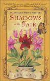 Shadows at the Fair (An Antique Print Mystery, #1)