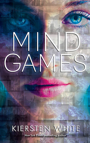 12578294 Book Review : Mind Games by Kiersten White
